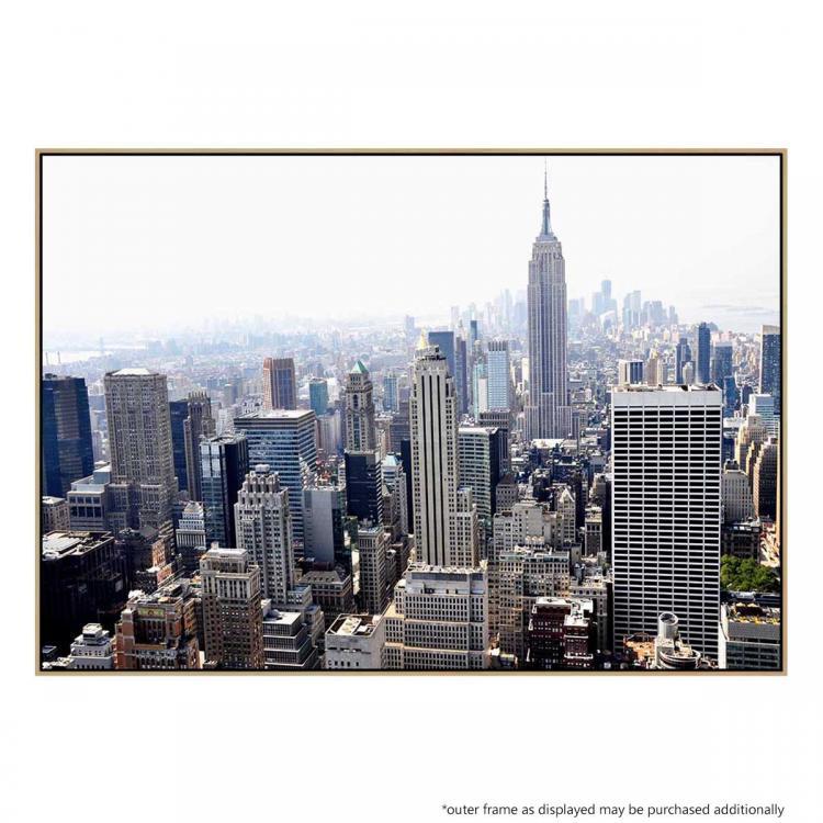 New York Skyline - Print