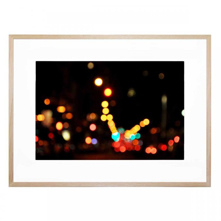 Night Light - Print