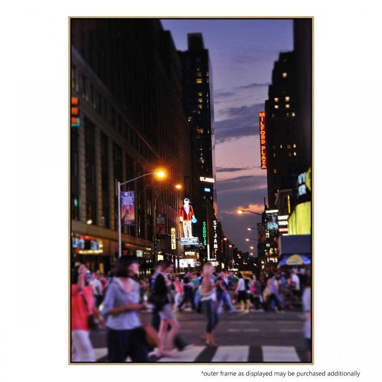 Off Broadway - Print