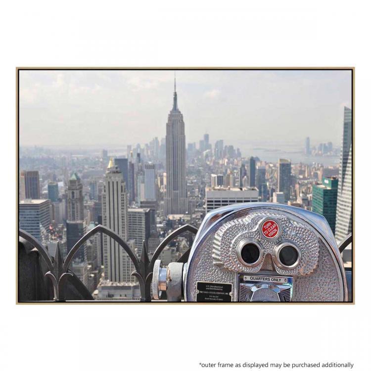 View New York - Print