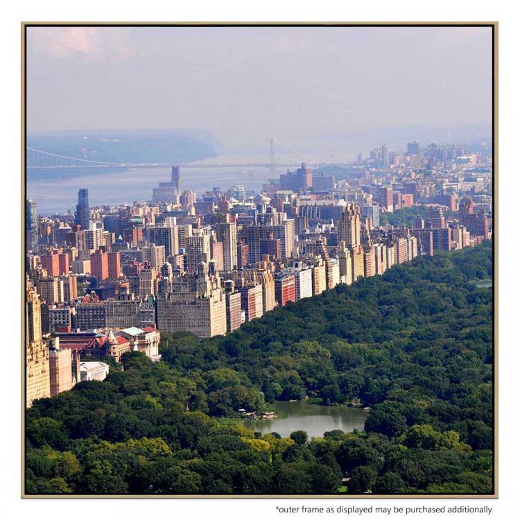 Central Park II - Print