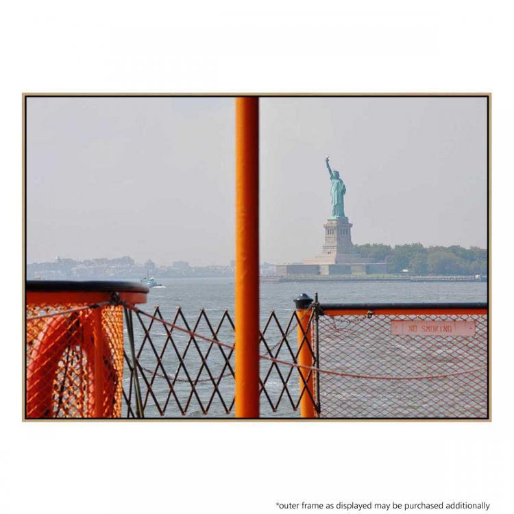 Liberty II - Print