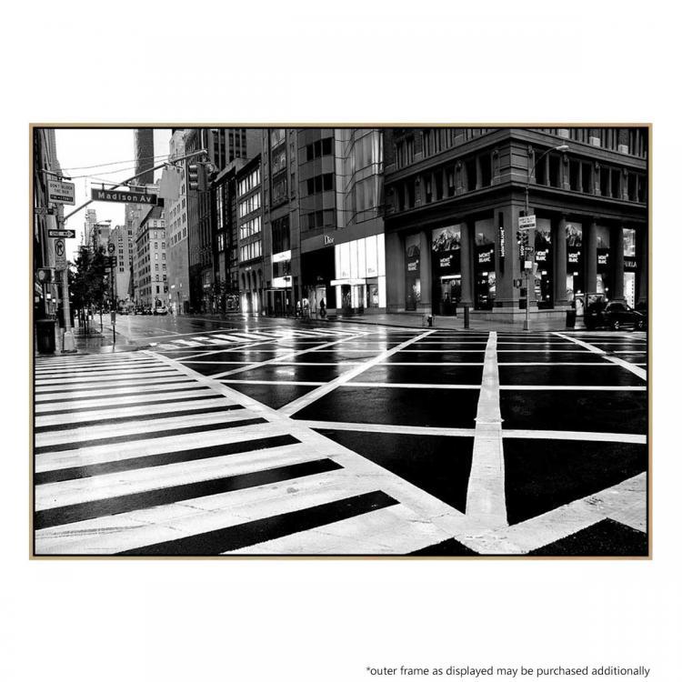 Madison Avenue - Print