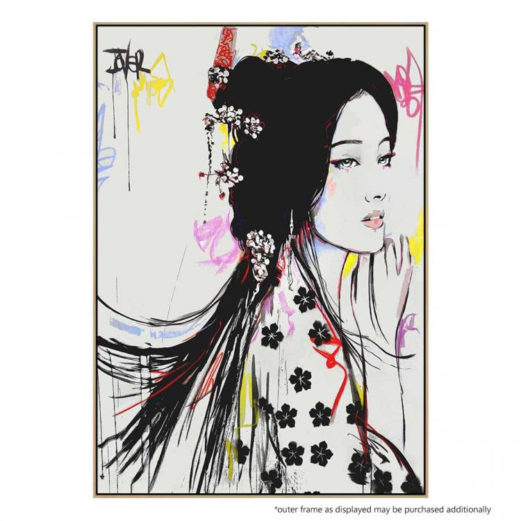Jing - Print