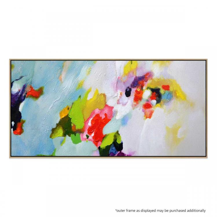 Mood Swing - Painting