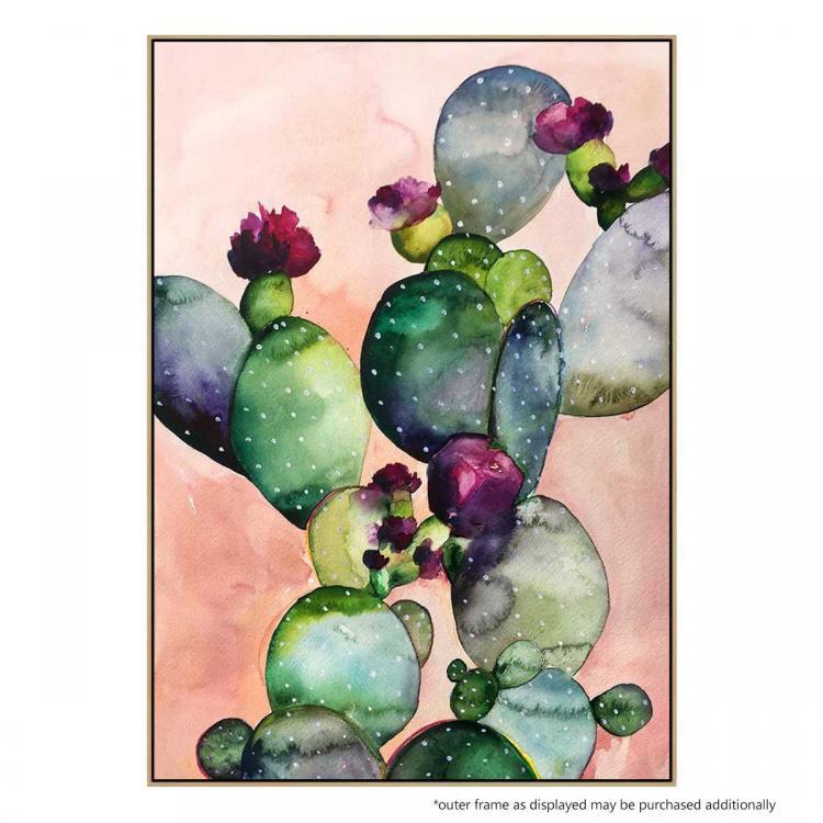 Desert Rose II - Print