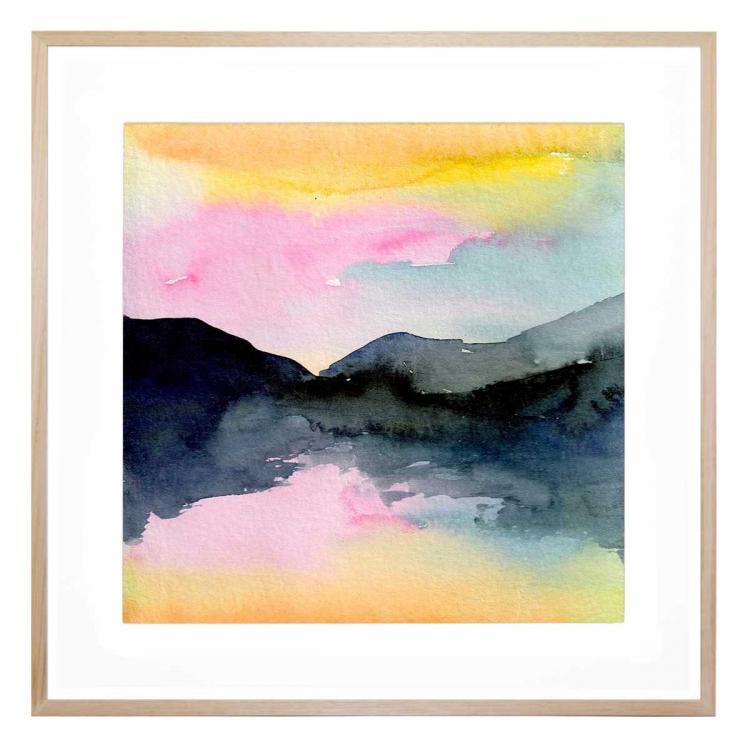 Landscape III - Print