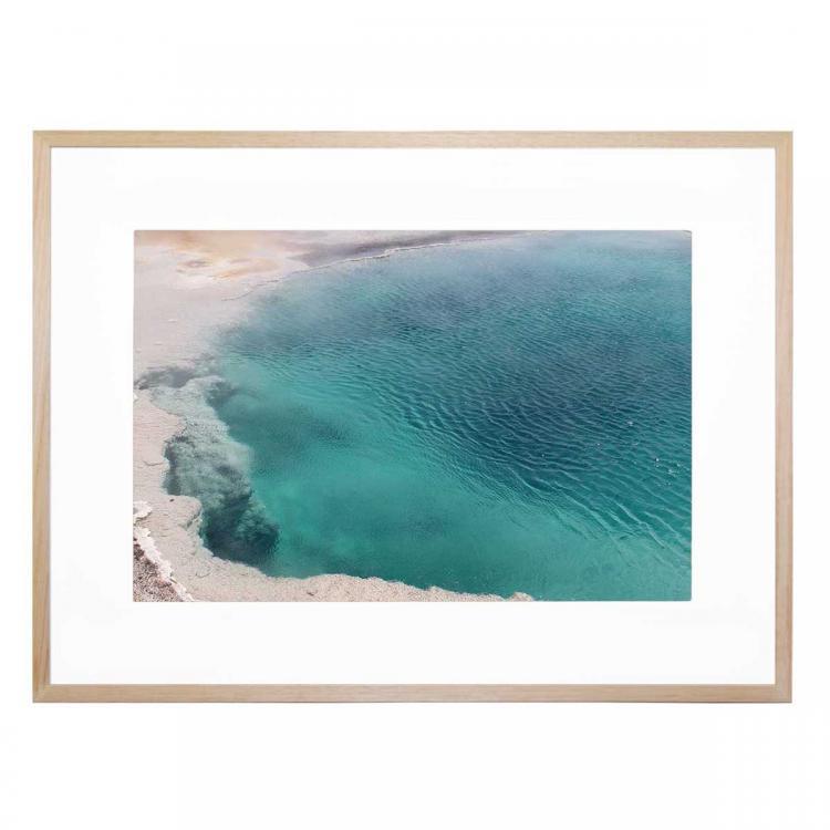 Mineral Spring - Print