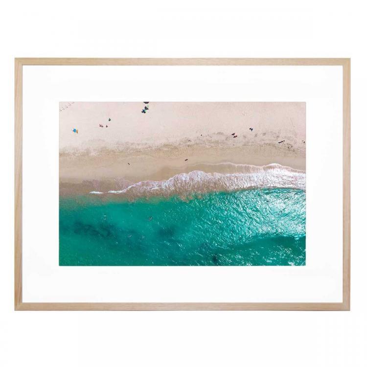 Nusa Dua Beach- Print