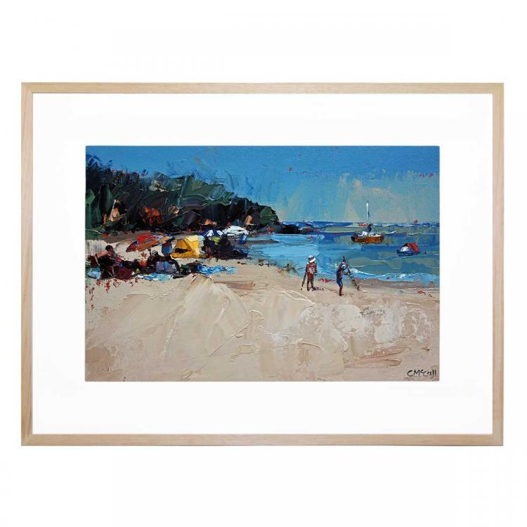 Summers Day - Print