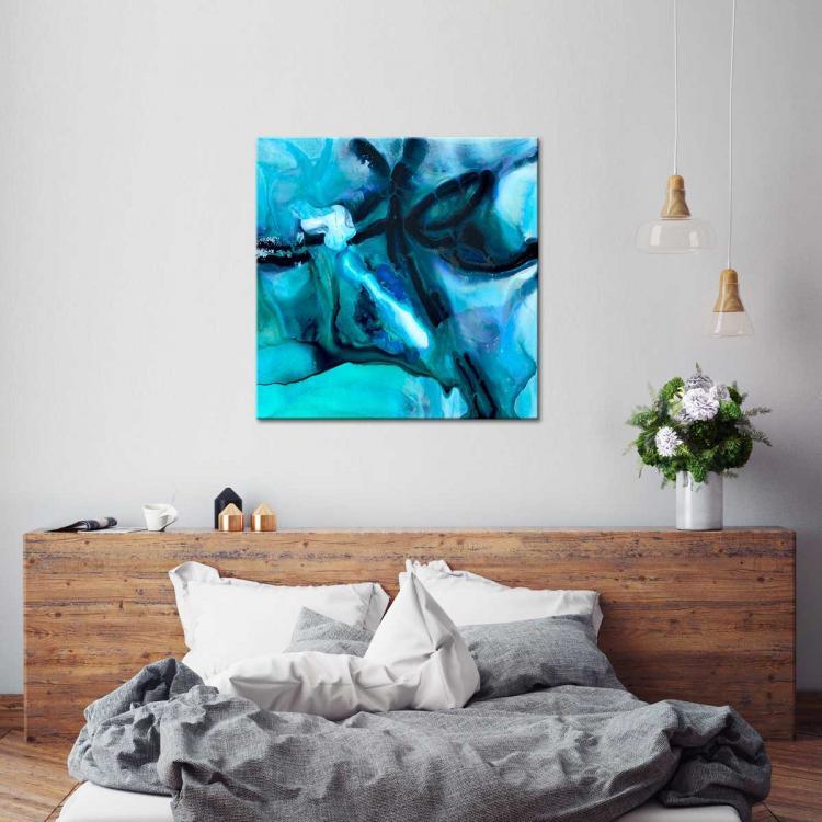 Aquarium - Print