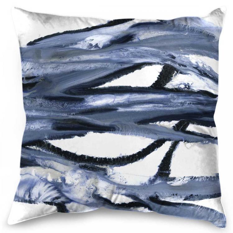 Marble Waves 2 - Print