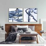 Marble Waves 2 | Marbles Waves  - Print