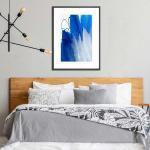 Essence Of Azure - Print
