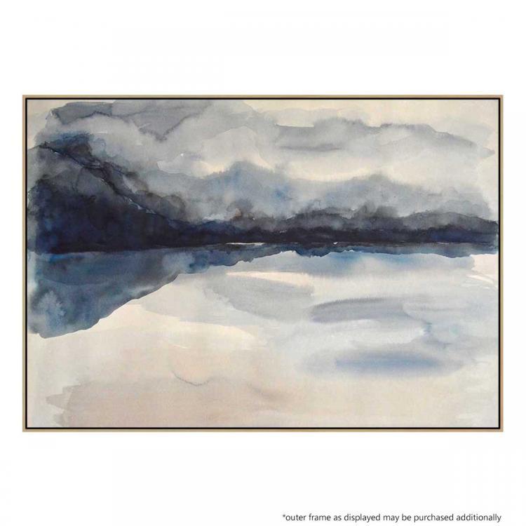 A Quiet Reflection - Print