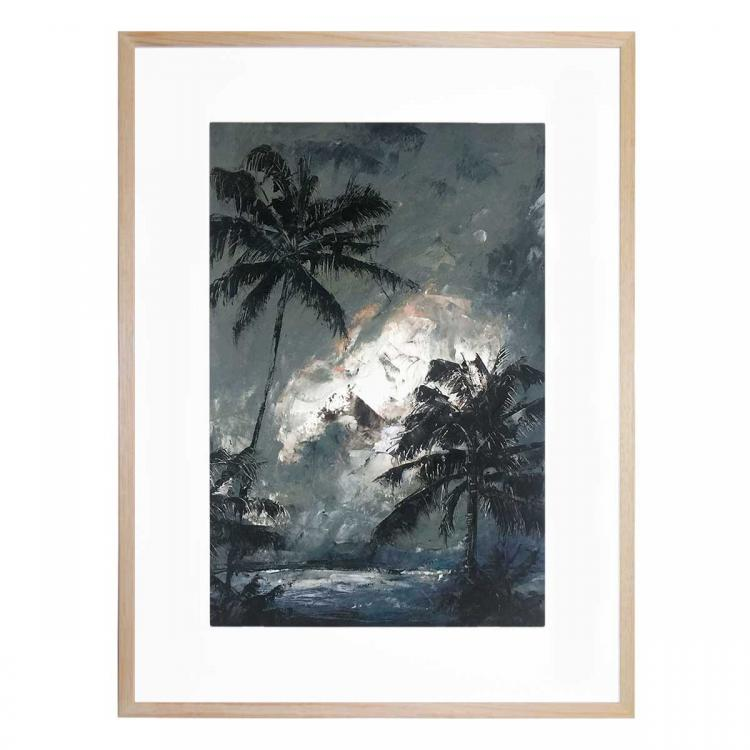 Before Nightfall - Print