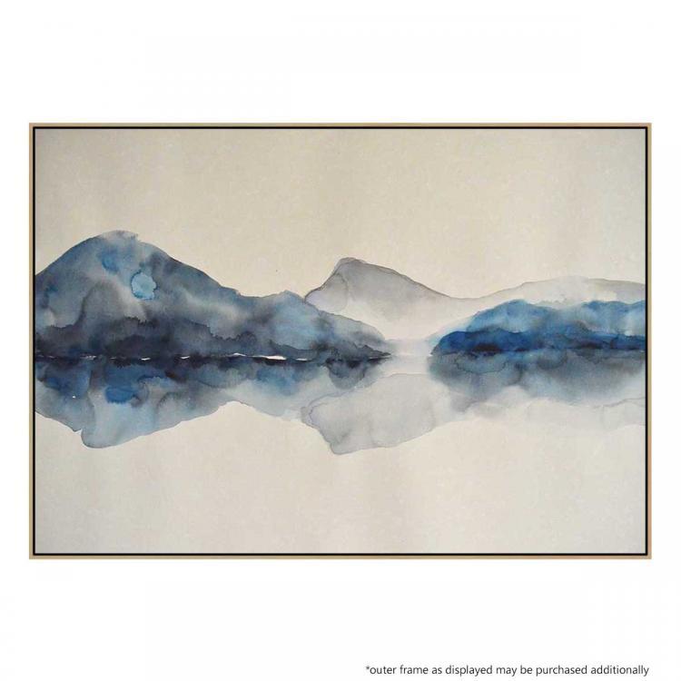 Mountain Meditation - Print