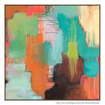 Interwoven - Painting