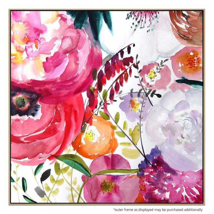 Bloom - Print