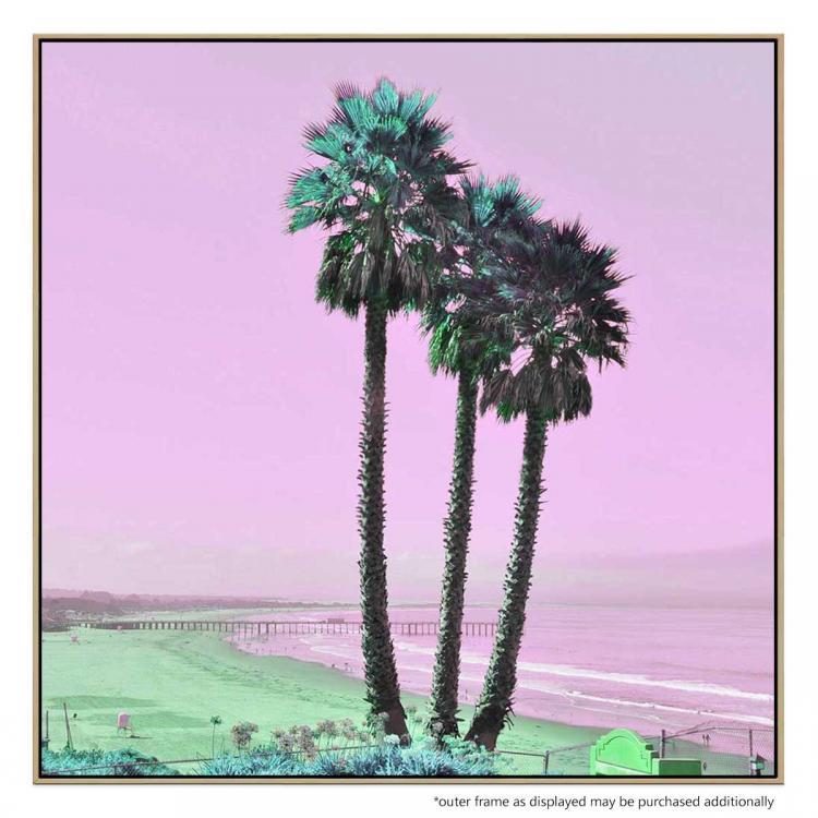 Pismo Beach III - Print