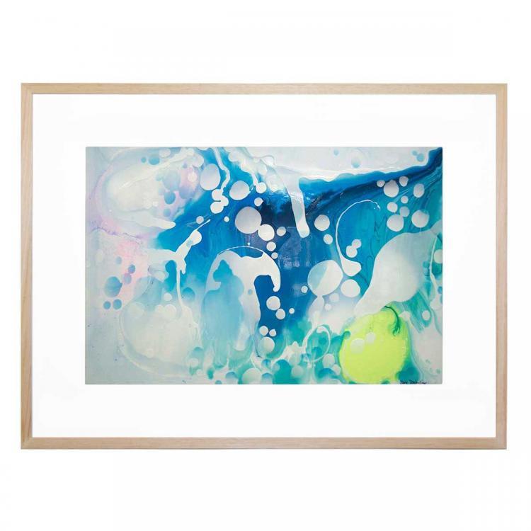 Create A Splash - Print