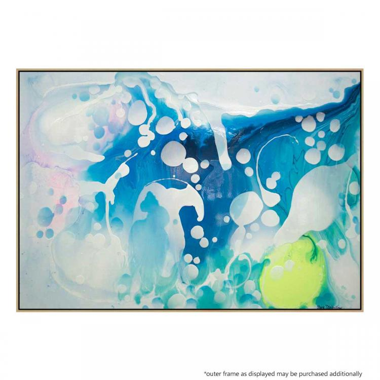 Create A Splash - Painting