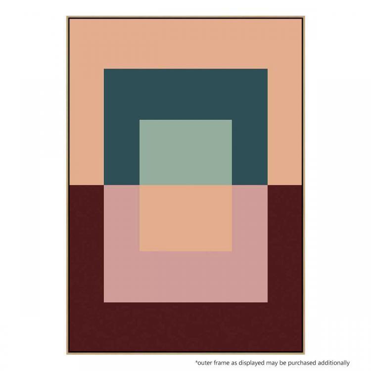 Motif 4 - Print