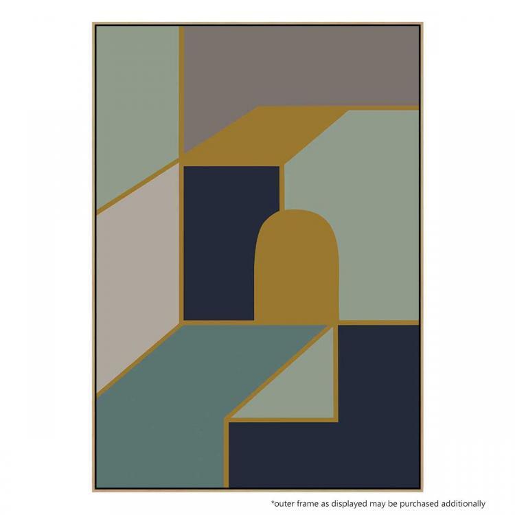 Motif 8 - Print