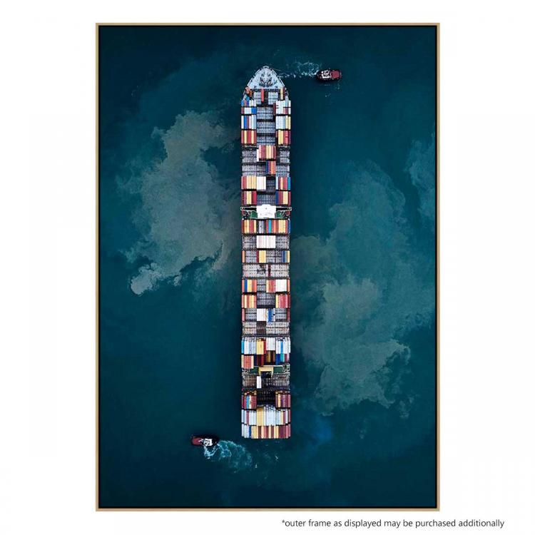 Cargo - Print