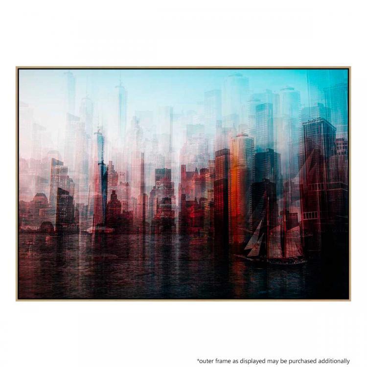 Manhattan - Print
