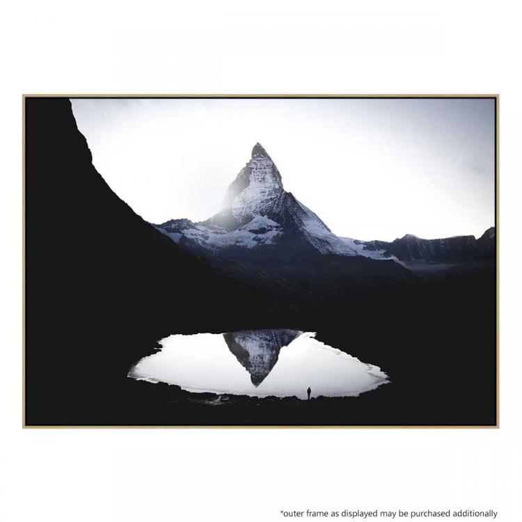 Matterhorn - Print
