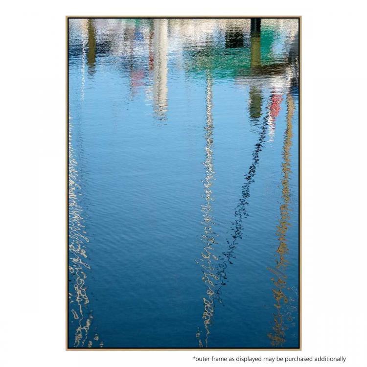 Reflections 2 - Print