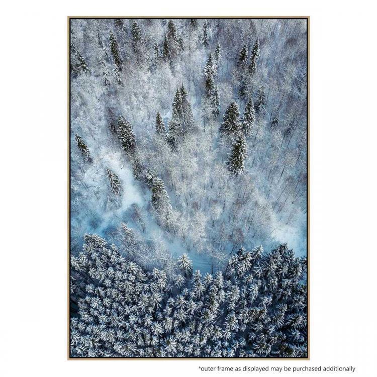 Sea Shards - Print