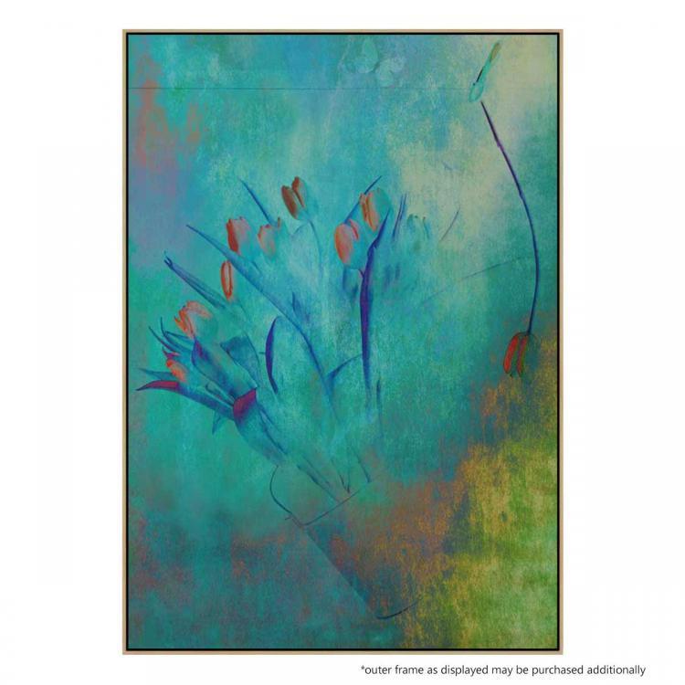 Tulips - Print