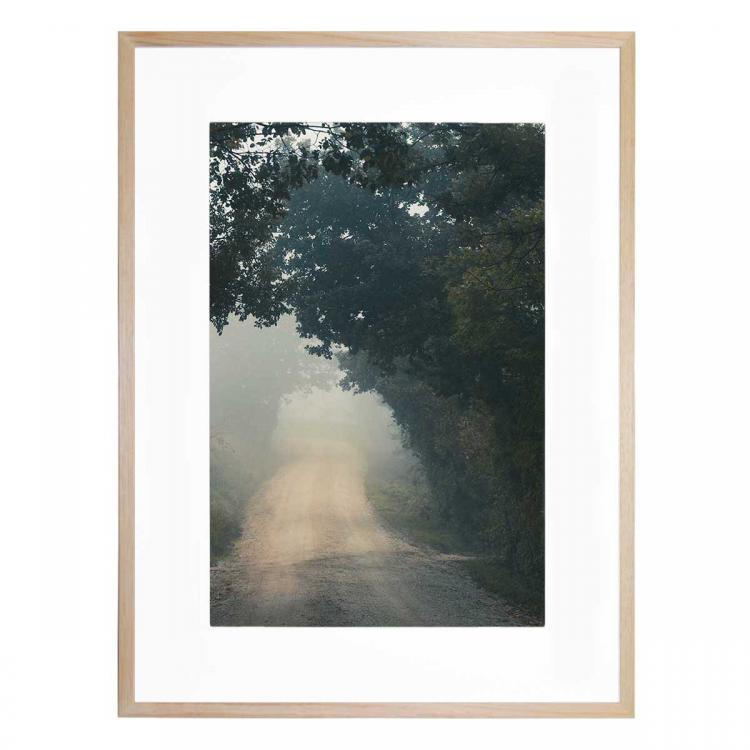 Long And Winding - Print