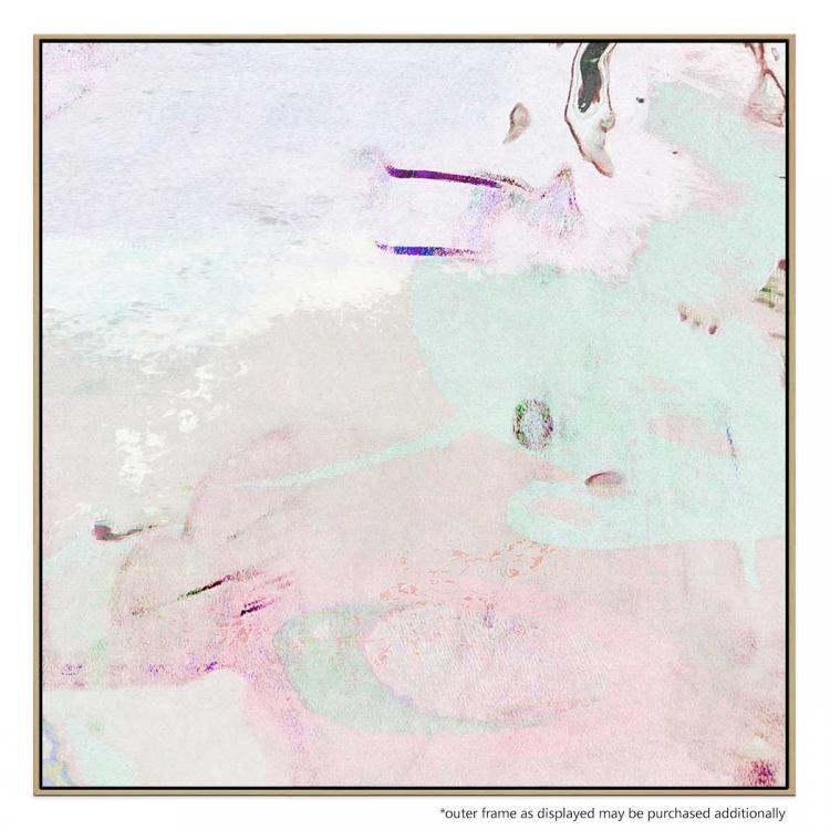 Beside Butterfly Rd - Print