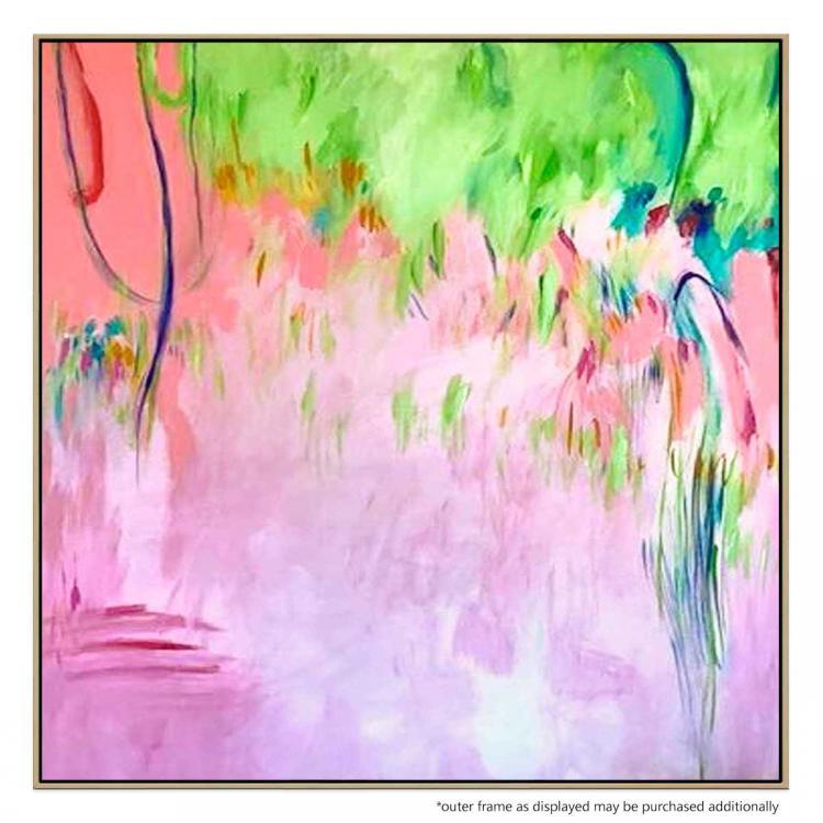 Marlowe - Painting
