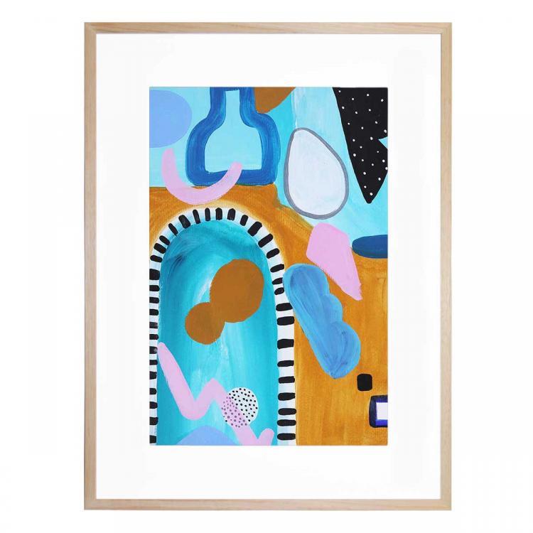 Shape Of You - Print