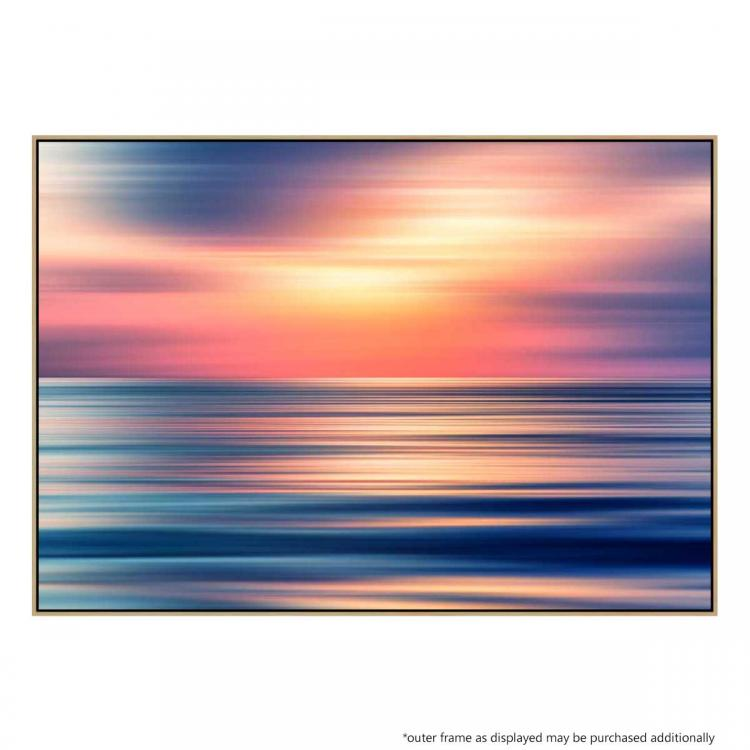 Abstract Sunset II - Print