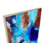 Worlds Apart - Print