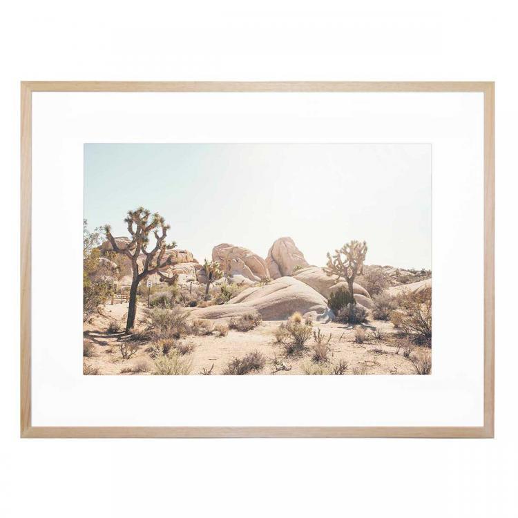 Desert Haze - Print