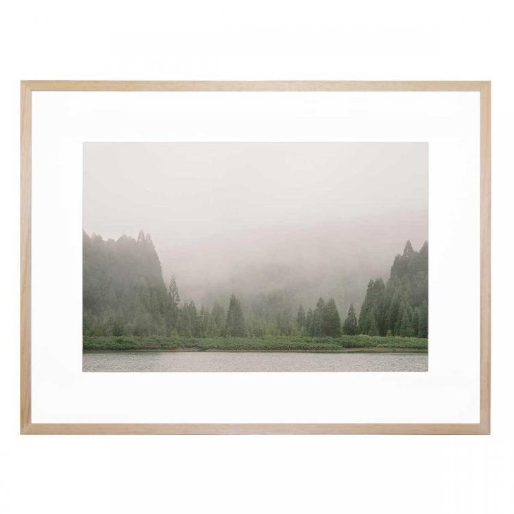 Misty Mornings - Print