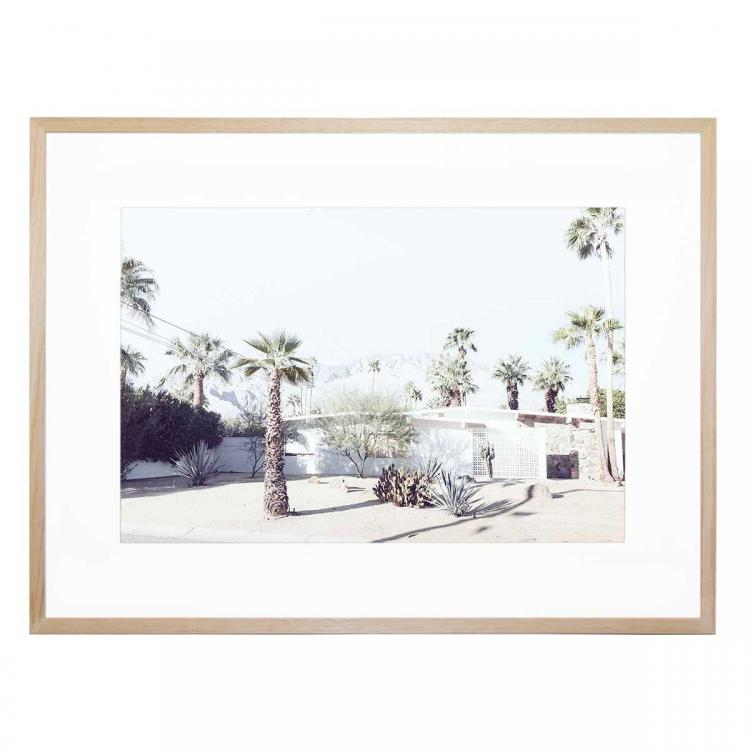 Palm Desert - Print