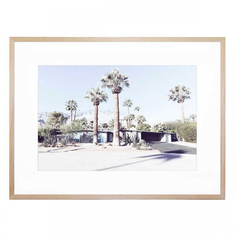 Palm Desert 2 - Print
