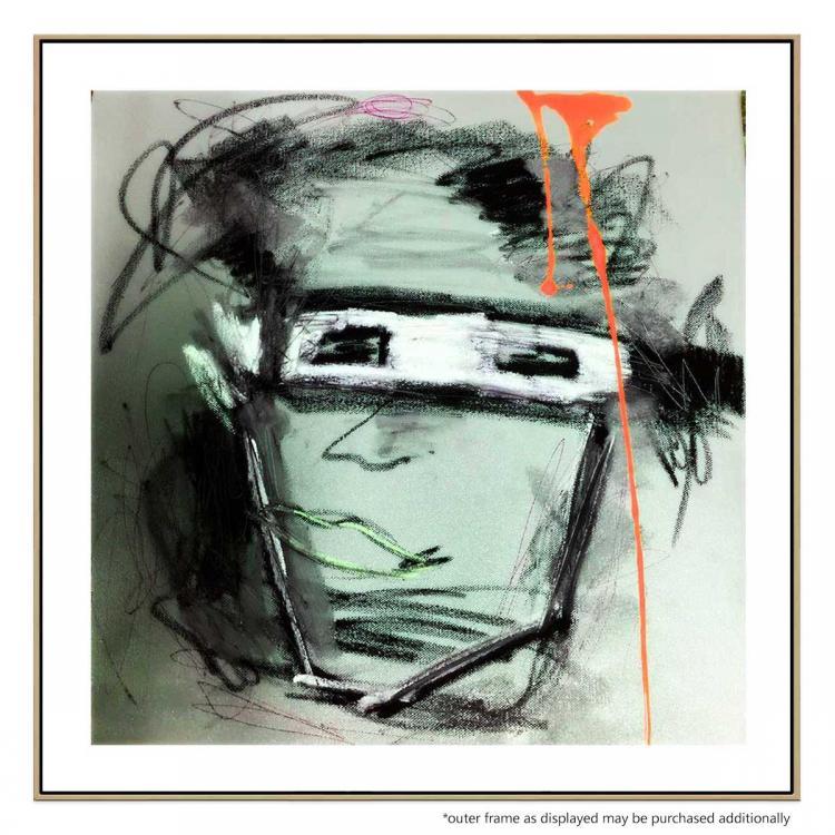 Nowhere Man - Print