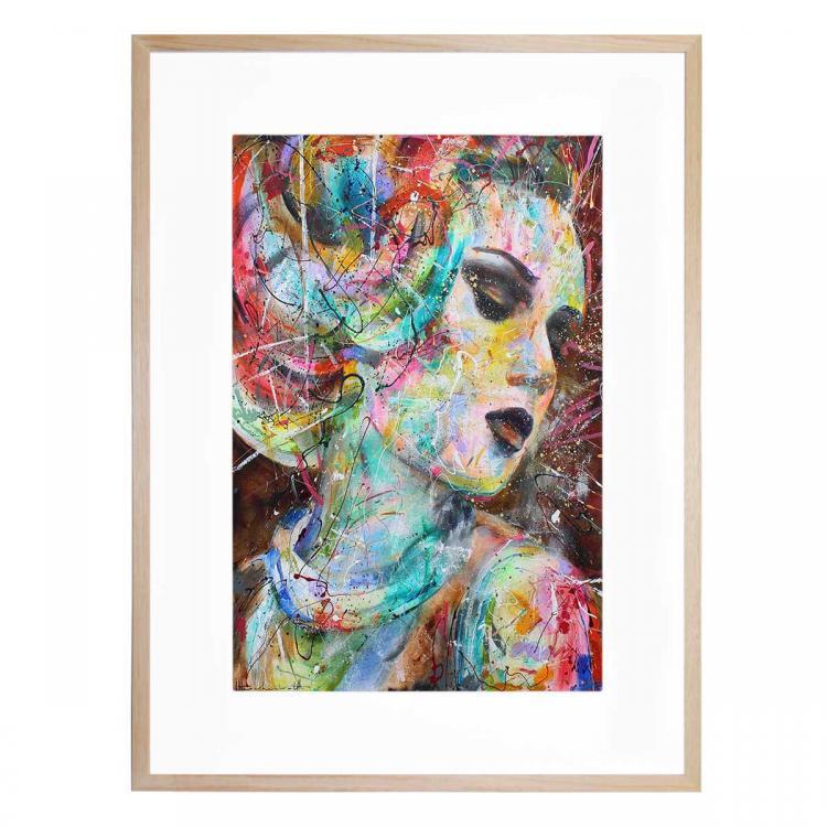 Color Rebel - Print