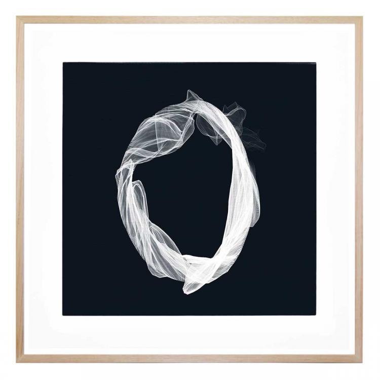 Timely Veil 2  - Print
