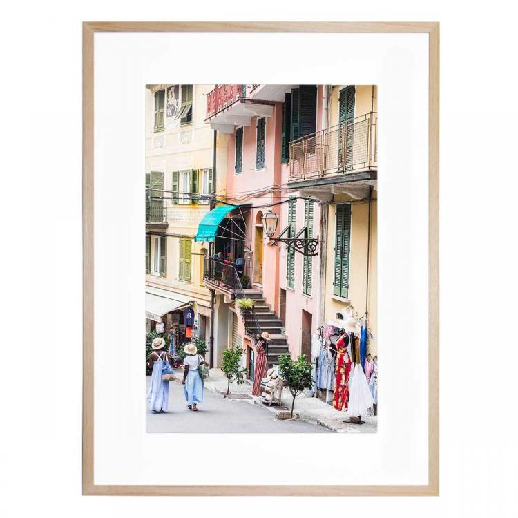 Vernazza - Print