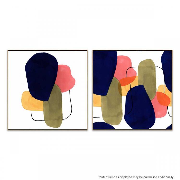 Velvet Touch | Velvet Touch 2 - Print