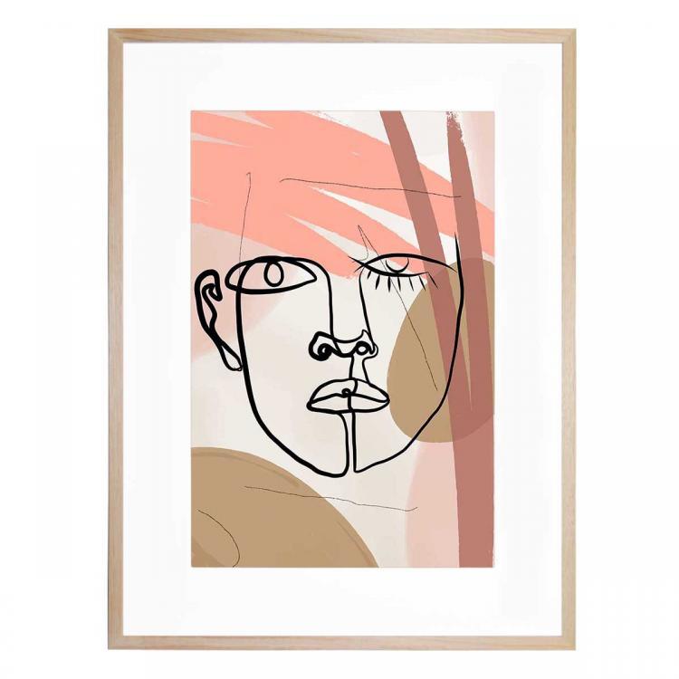 Liandross - Print